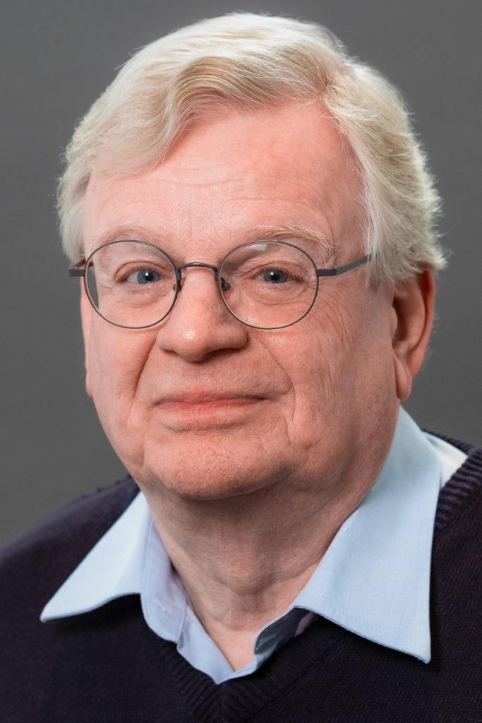 Bernd-Uwe Lübke