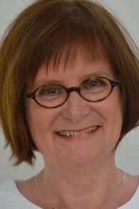Ingrid Rudolph